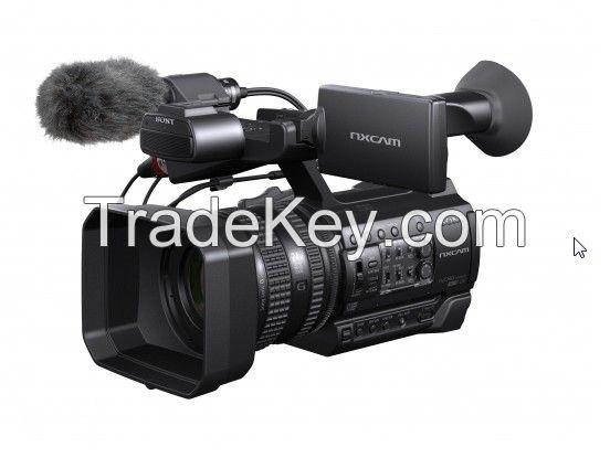Hxr-nx100 1.0-type Nxcam Camcorder