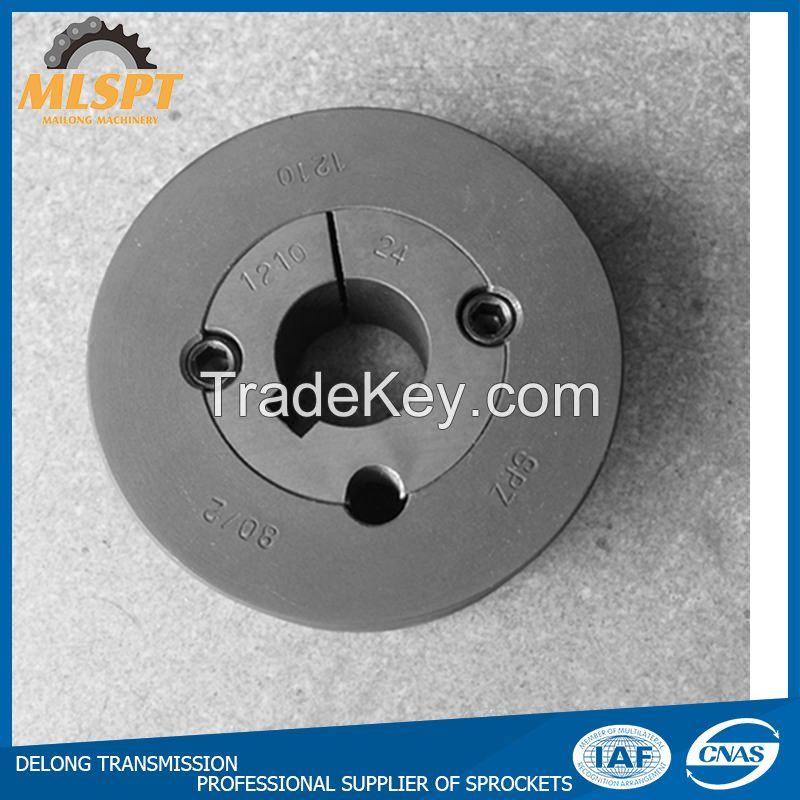 metric taper lock bushing