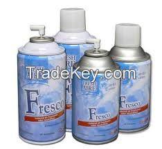 Automatic Air freshener Dispenser Censor System