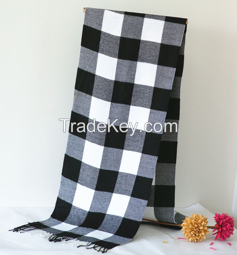 women's scarves; men's scarves