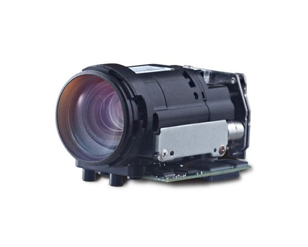 Full HD 10X Macro Focus Zoom Camera Module