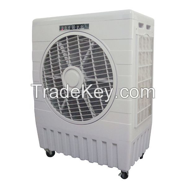 Air Cooler High-Efficiency Evaporation remote control
