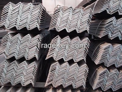 SS400/Q235 Series Grade Unequal Type Steel Angle