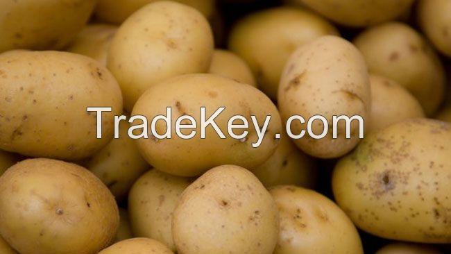 potatoes from turkey