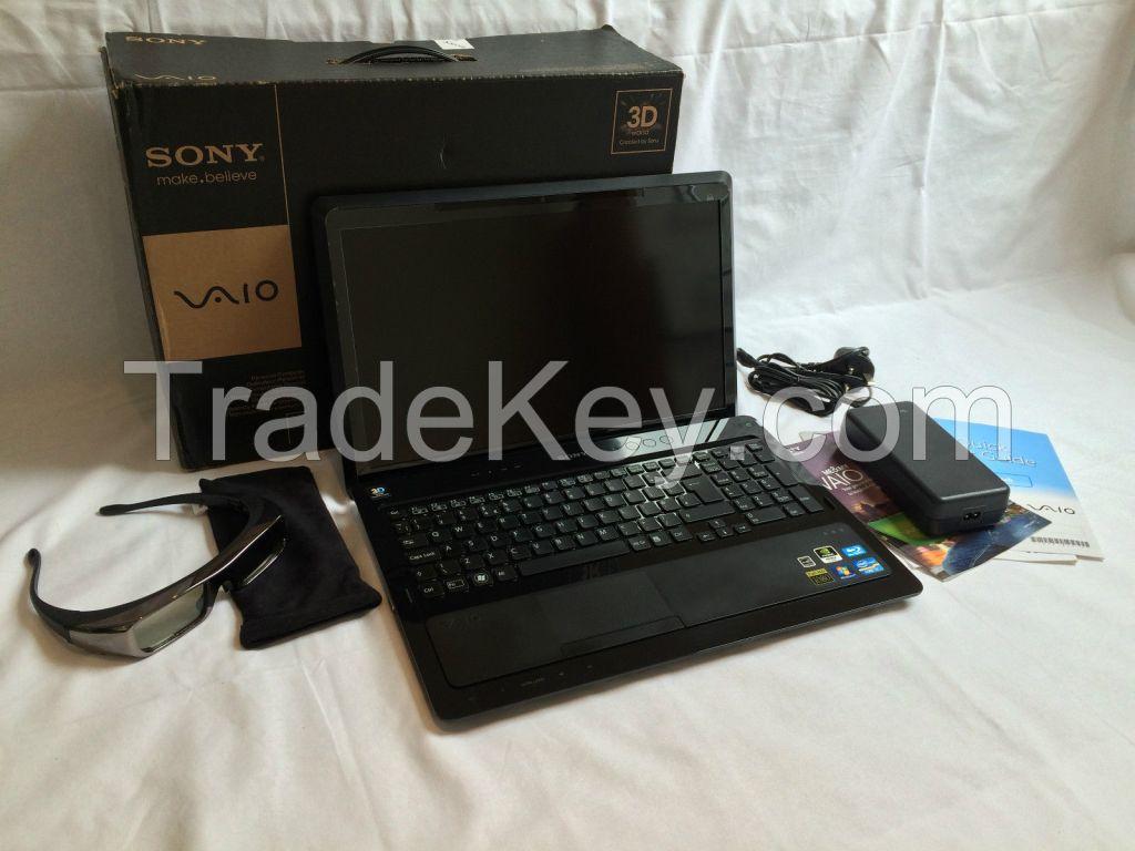 3D laptop VPCF21Z1E