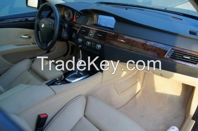 BMW 530d Steptronic (Limousine)