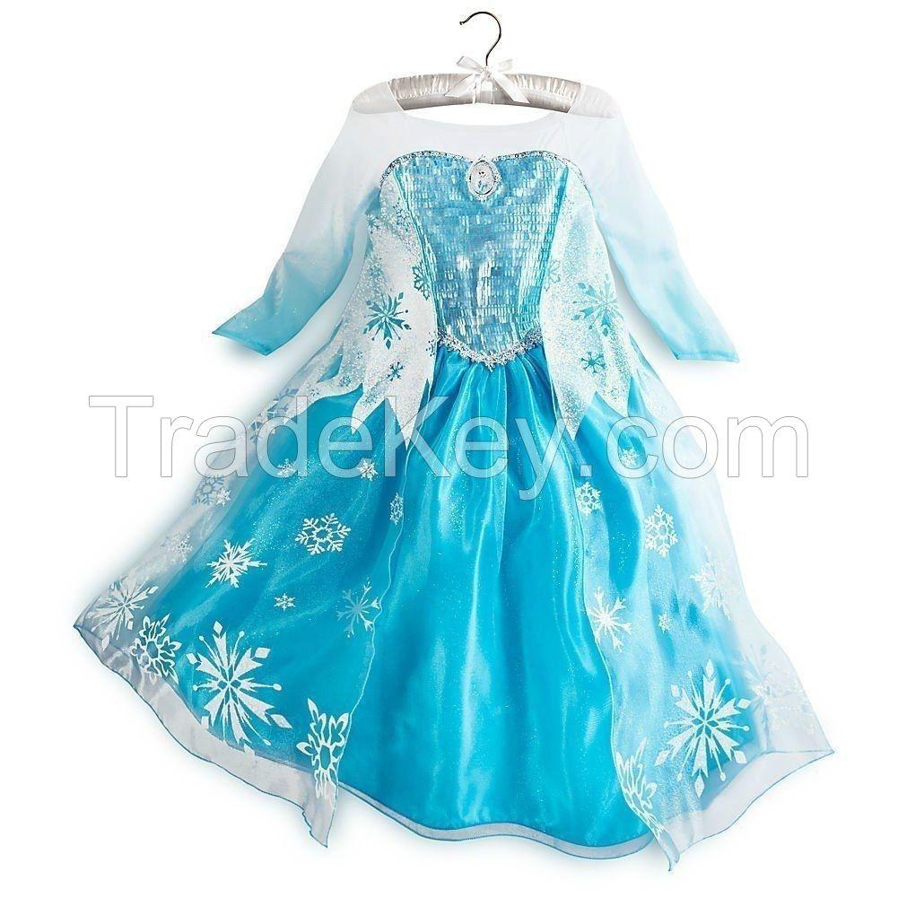 Princess Dressup Costume Dress