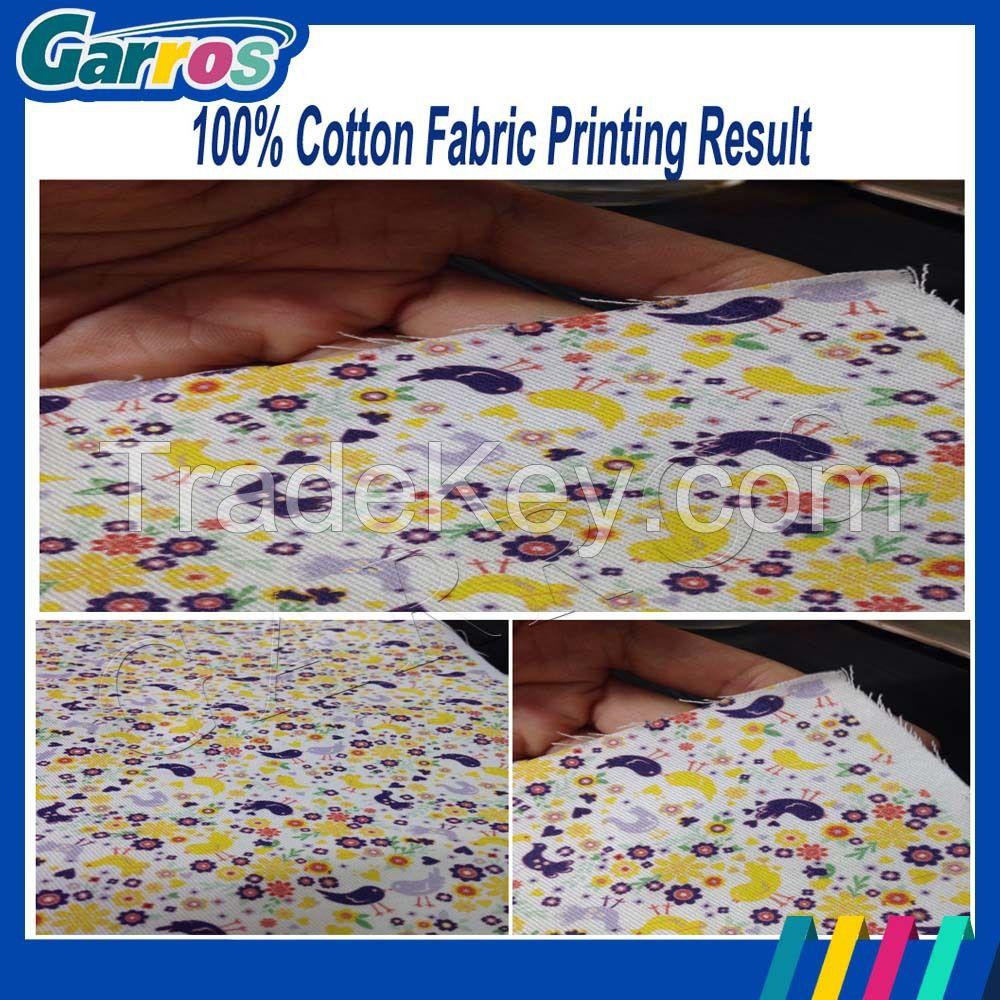 Garros HBE1801 Large Format Digital Printing Machine Industrial Textil