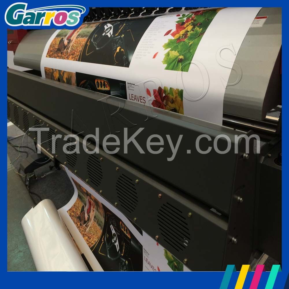 1.8m Large Format Textile Sublimation Printing Machine Garros RT1802 f