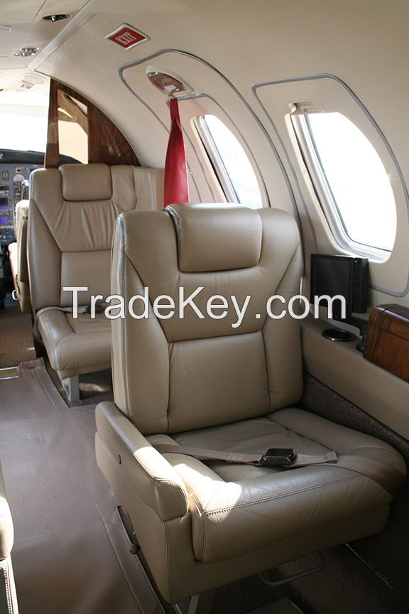 1976 Cessna 500 Citation SP- Fully RVSM Certified