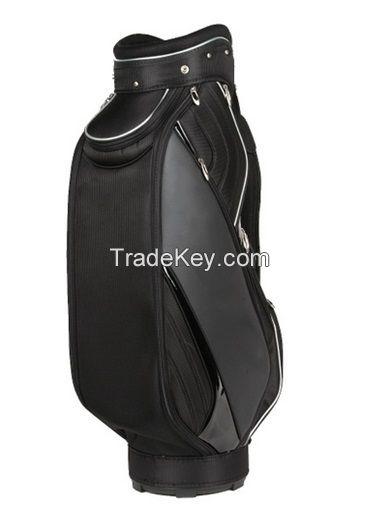 Hot Sale PU Golf Bag
