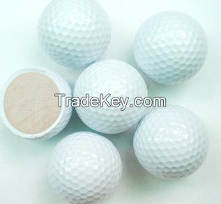 Custom logo Golf ball