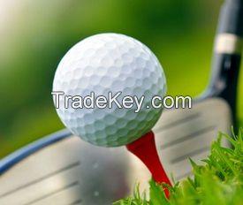 Sponge golf