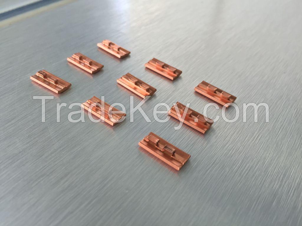 Commutator Segment C10200, C10500 series