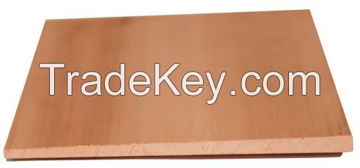 C10700 series Silver-Copper Alloy Bar