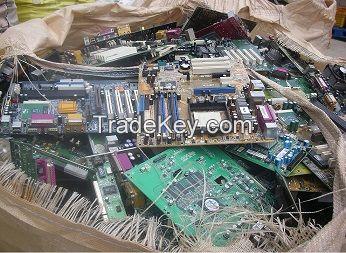 mainboard scrap