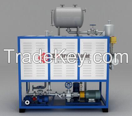 Thermal Oil Furnace