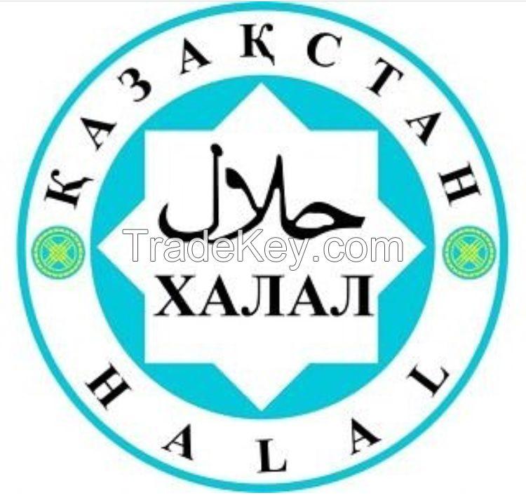 Great taste organic HALAL lamb meat from Qazaqstan