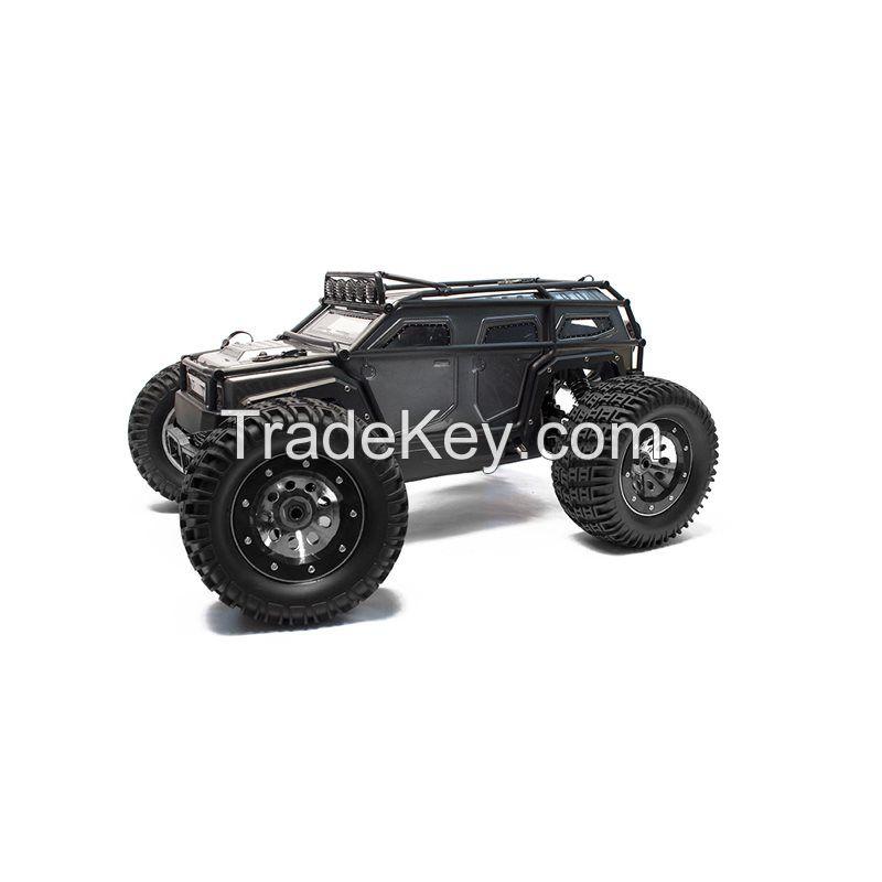 Thunder Tiger K-Rock MT4-G5 Iron-Gray TTR6406-F112