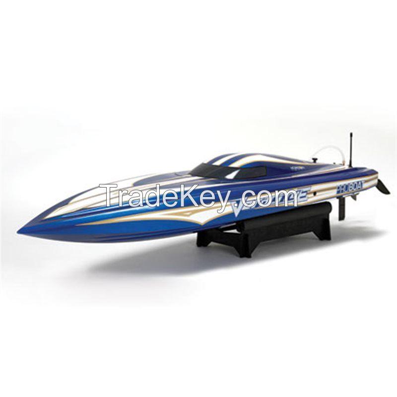 Pro Boat Voracity Type E 36-inch Deep-V Brushless: RTR PRB08018