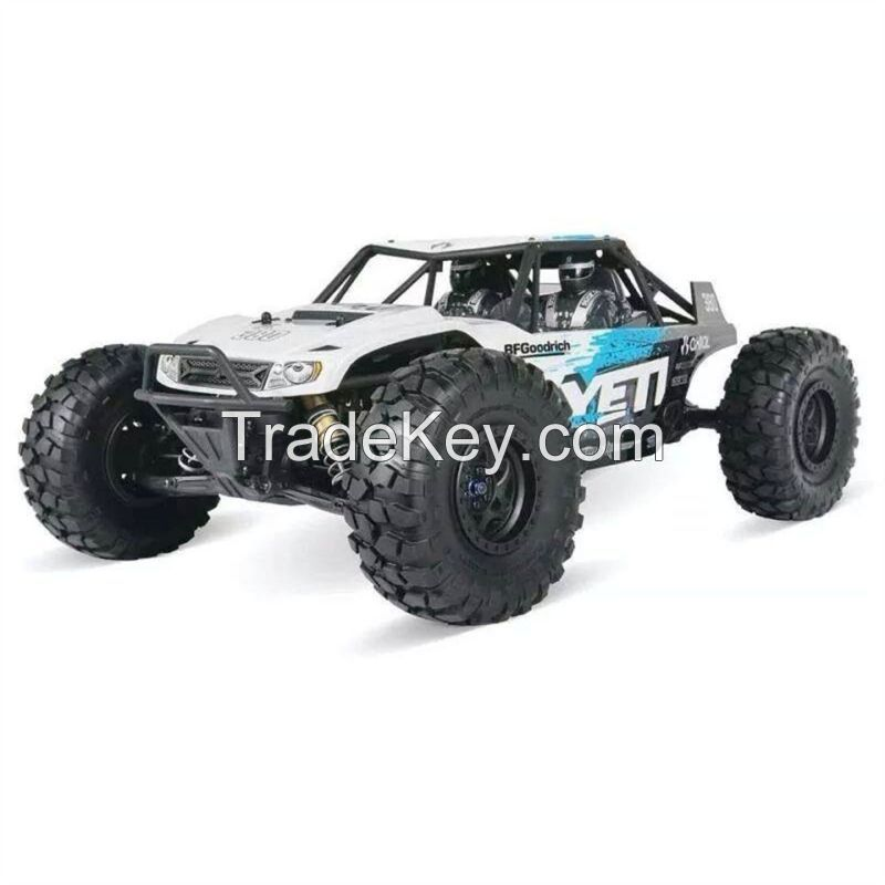 Axial Yeti 4WD 1/10 Electric Rock Racer RTR AXIAX90026
