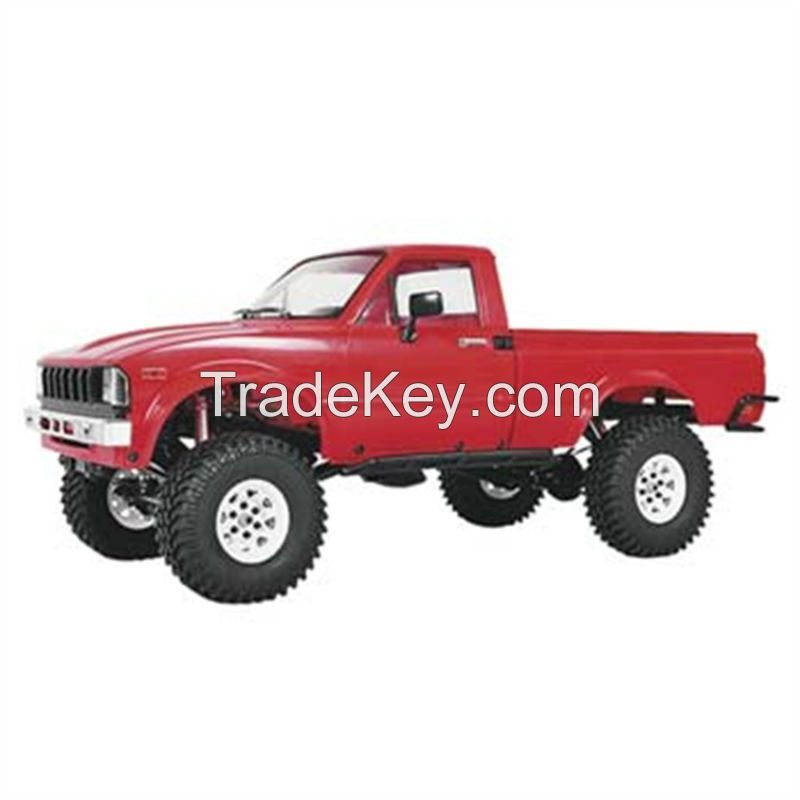 RC4WD Z-RTR0019 Trail Finder 2 RTR w/Mojave Body Set RC4Z-RTR0019