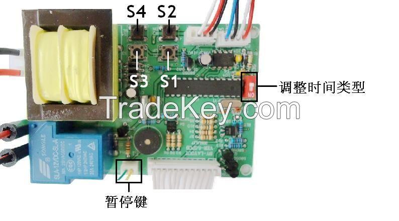 JY-16 Timer Board