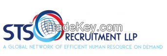 STS Recruitment LLP