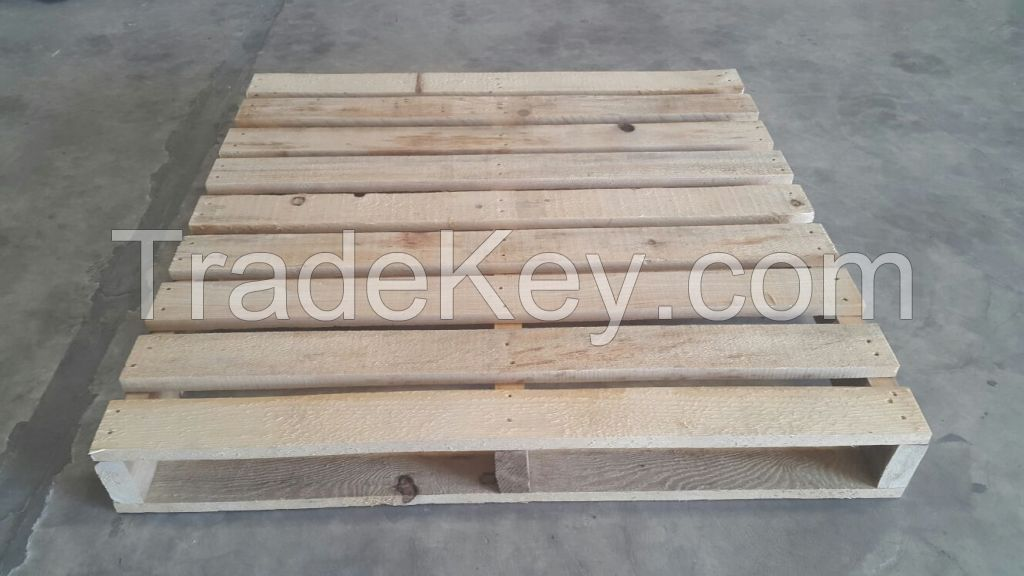 Eastern Pallet Factory Co
