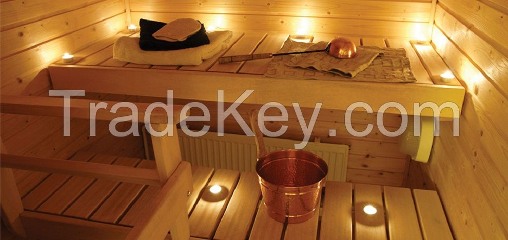 SPA procedures in White House Holiday Village