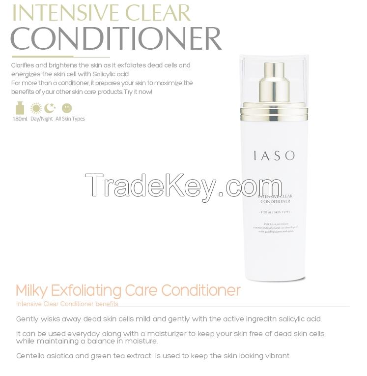 IASO Intensive Clear Conditioner