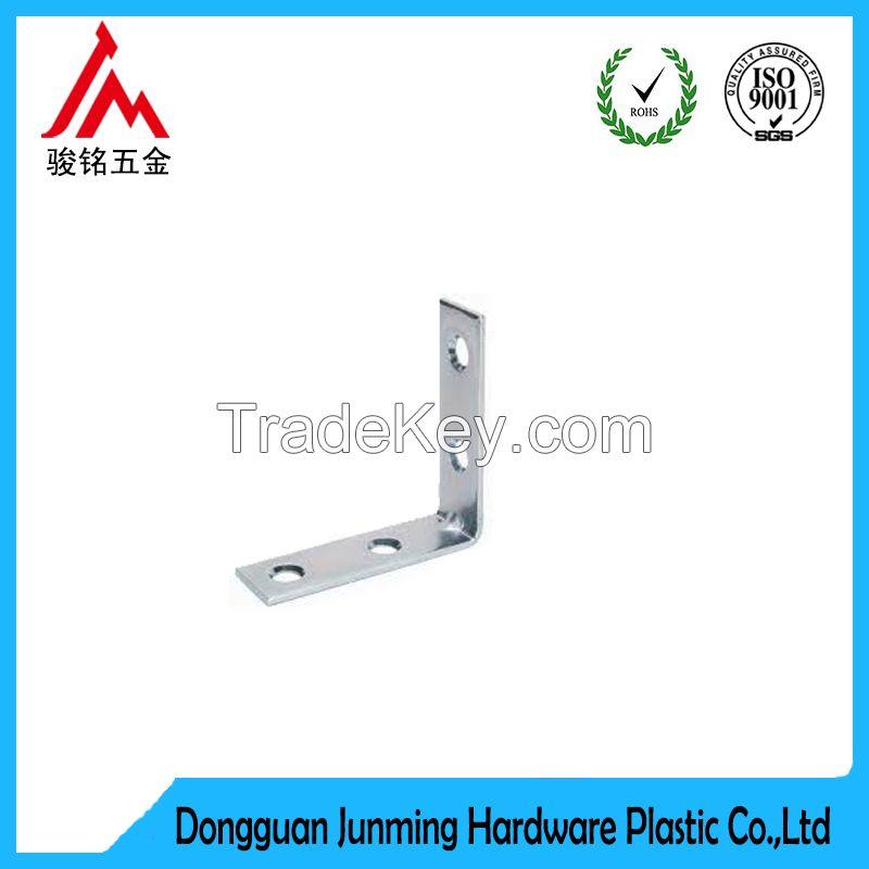 stainless steel corner brackets hardware fitting
