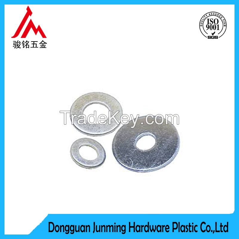 china supplier all kinds of high precision metal gasket washers