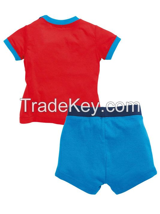 2015 Baby Clothing Sets /Wholesale Baby Girls Clothing Sets Baby Boys Clothing Set