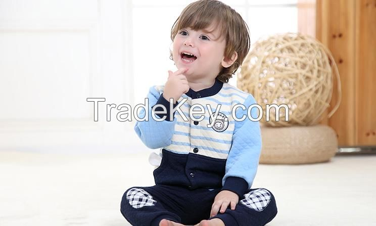 Baby Cotton Jacket Kids Spring Out Wear Fashion Coat