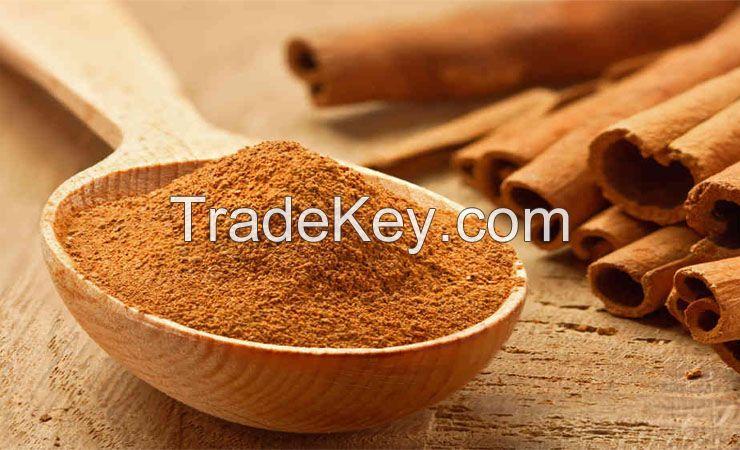 Cinnamon Powder/Stick