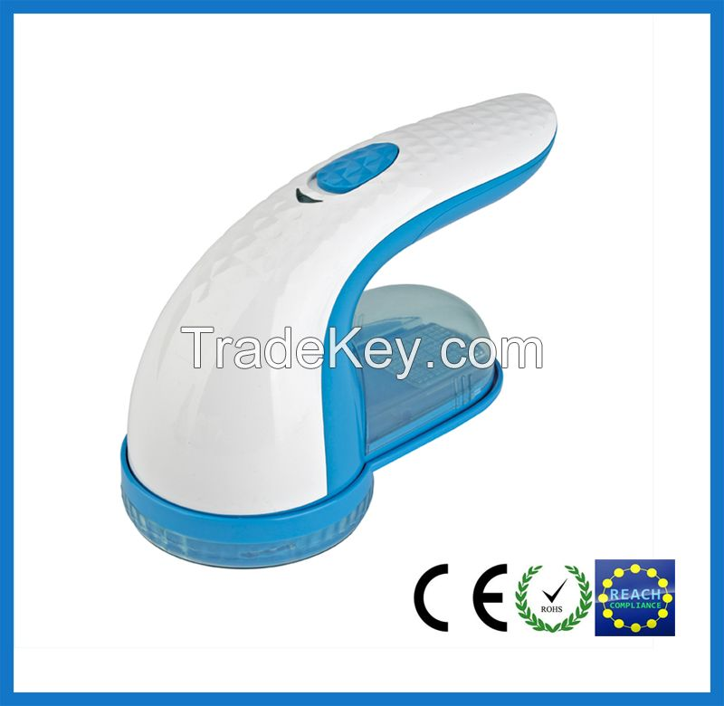 manufacture supplier USB Dual rechargeable woolen clothes lint remover