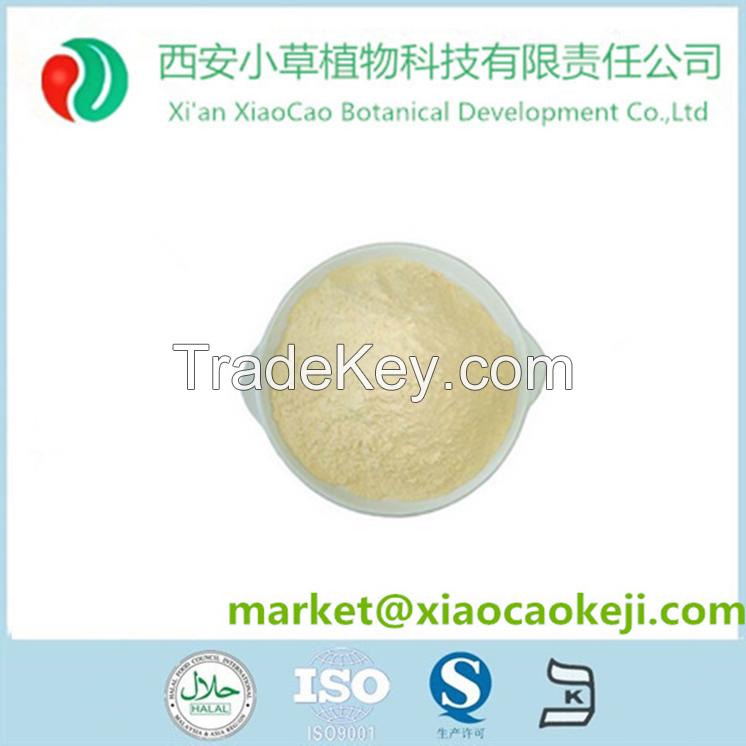 Tremella Fuciformis sporecarp extract10%- 50% polysaccharides