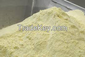 Full Cream Powder Milk