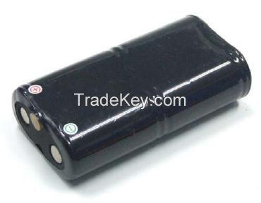 4S1P 4.8V 9000mAh NiMH Battery Pack