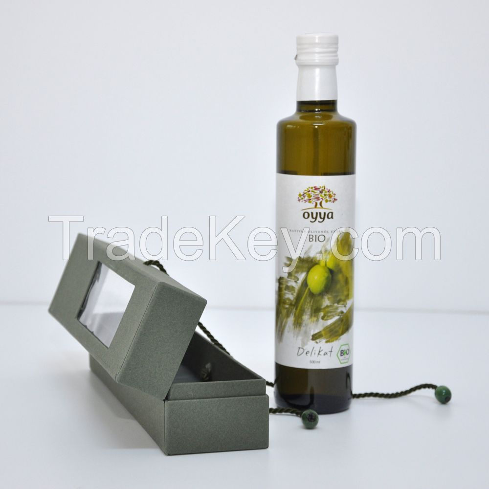 Extra Virgin Olive Oil (BIO)