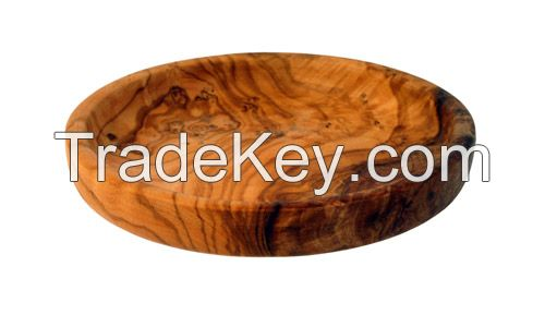 Olive Wood Plate