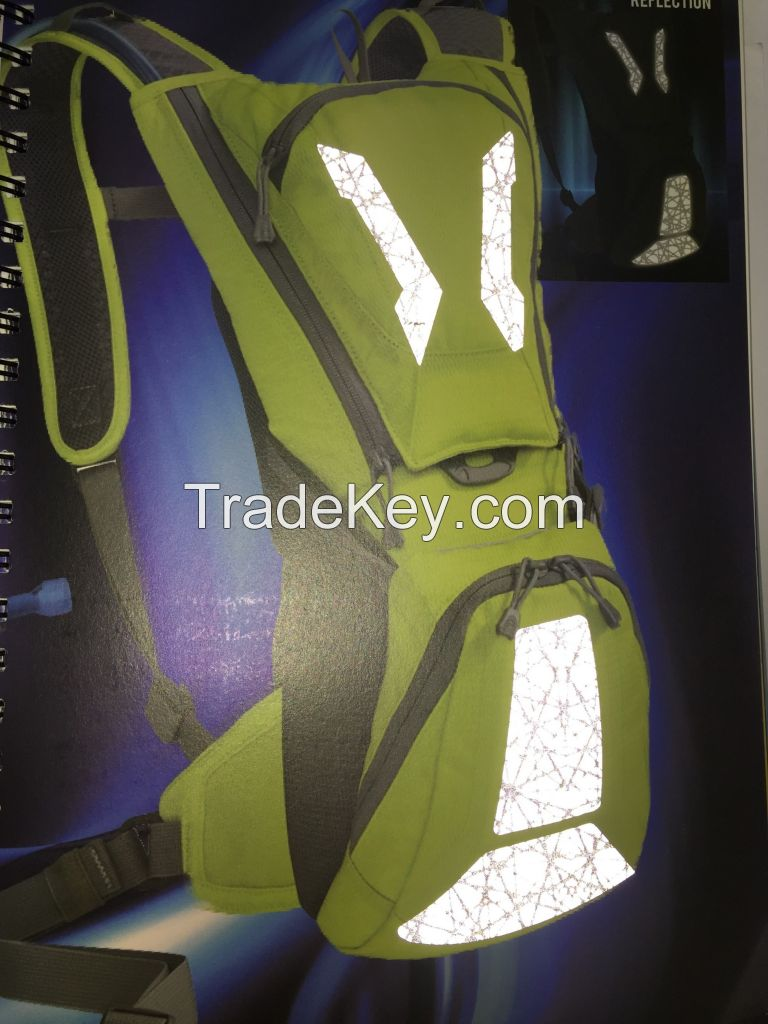 GB NS-SV2 (#N-LINE) ; REFLECTIVE MATERIAL with Hotmelt Film