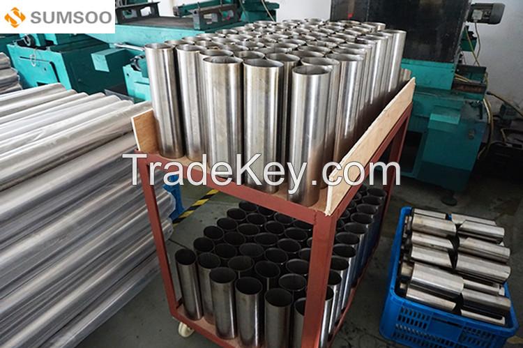 steel steel 304 exhaust tips