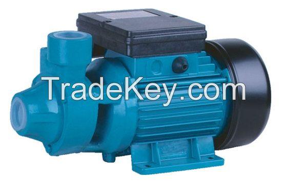 clean  water pump  IDB-35   0.5HP / 0.37KW