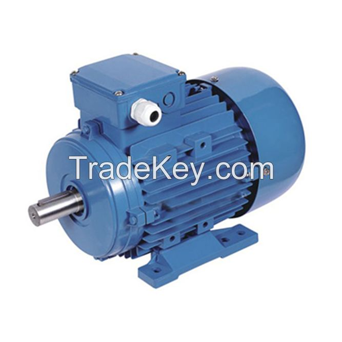 MS series three phase electric motor