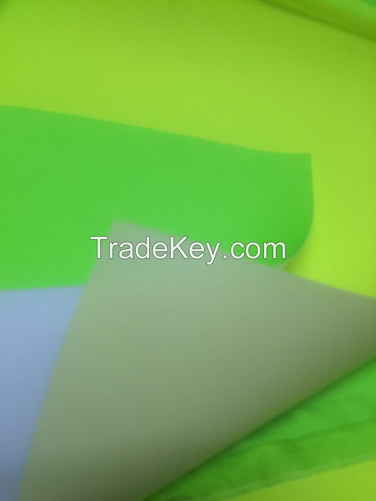 PU(TPU) Colorful and A grade products