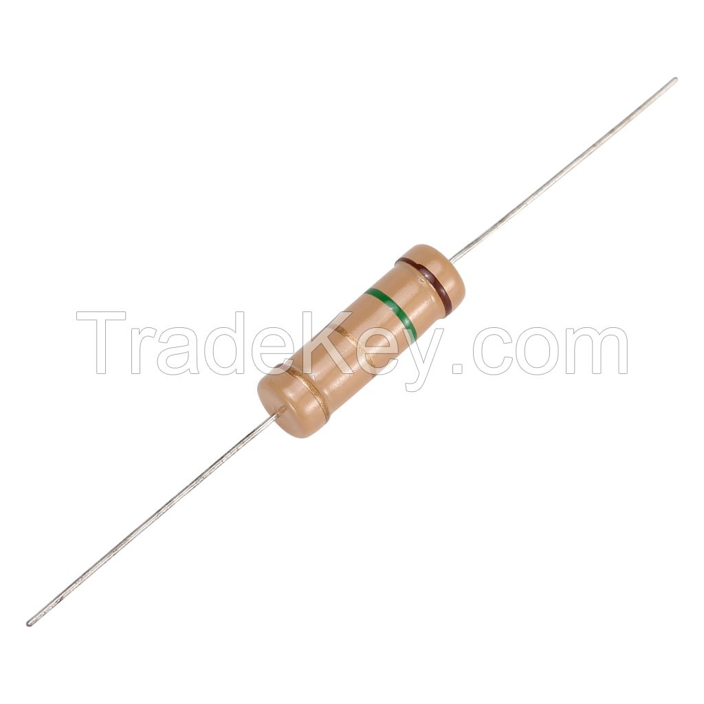 Carbon FIlm Resistor 1w