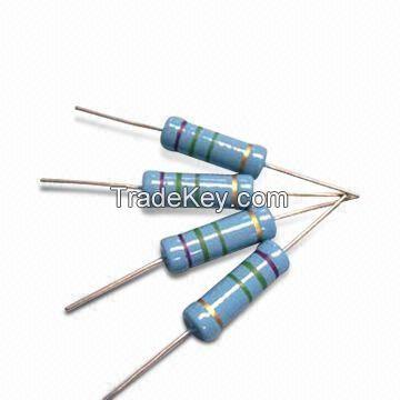 Metal Film Resistor 1/2w
