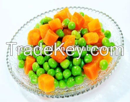 canned halal food companies canned green peas and carrots